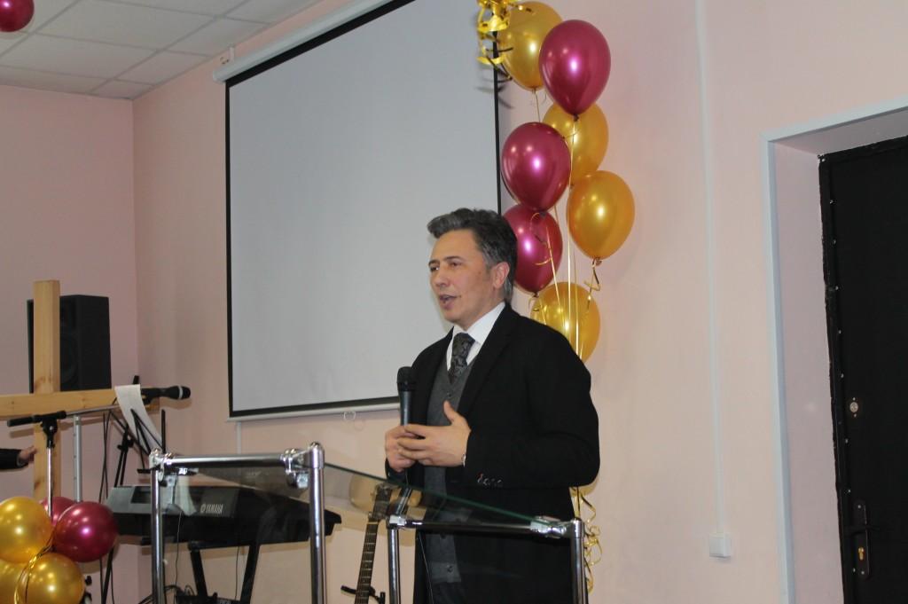 Борис Павлович Дикиджи